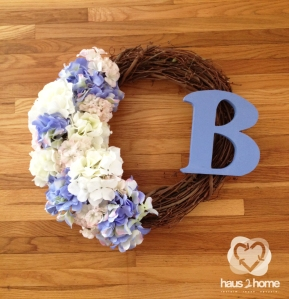 Moms Wreath