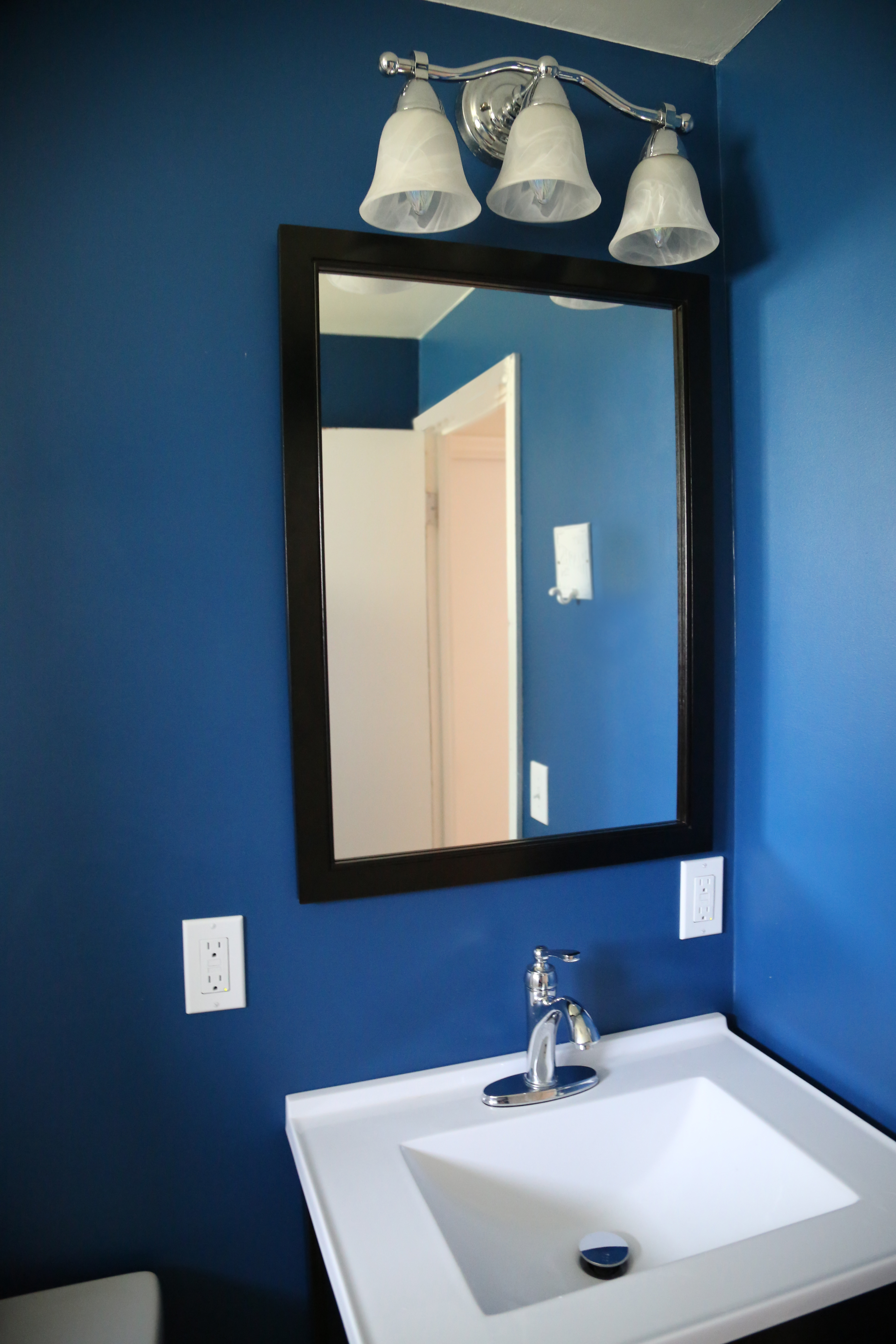 Our New Bathroom – The Final Reveal – haus2home